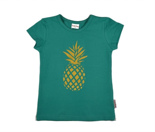 Baba_T_shirt_Golden_pineapple_print_in_kid.jpeg